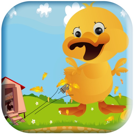 Cute Duck Gun Hunting Shooter - Bird Hunt Escape Pro