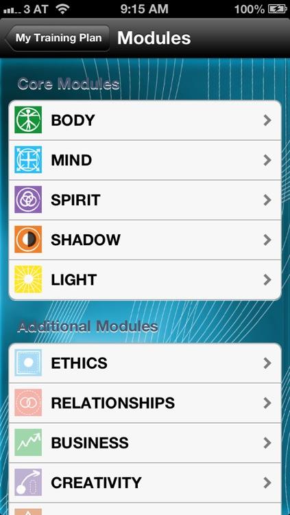 Life Balance Matrix Tool screenshot-3