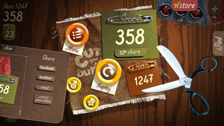 Cut the Buttons screenshot-3