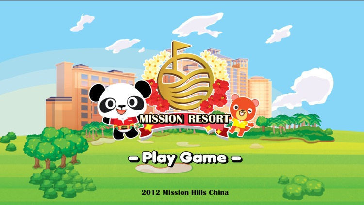 Mission Resort screenshot-4