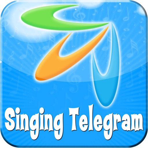 singing telegrams - 512×512