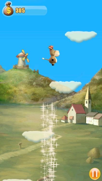 Donkey Jump - Hoppy Jump screenshot-3