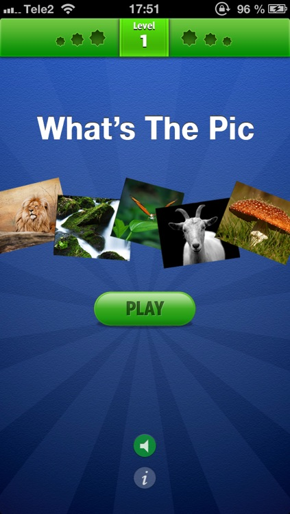 What's The Word - New photo quiz game screenshot-3