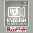 英語 @ Speakit.tv (TV) icon