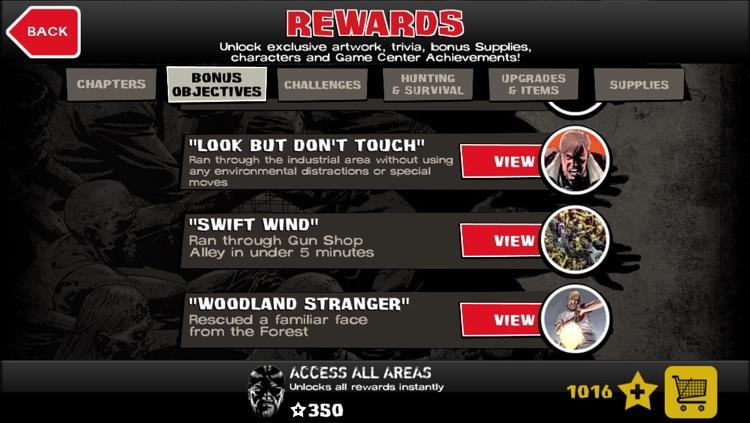 The Walking Dead: Assault screenshot-4