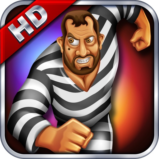 Robber King-Run to escape from Prision Full Version