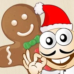 Gingerbread Fun! FREE