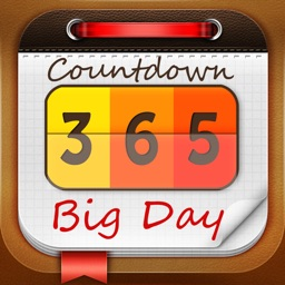 Countdown to the Big Day