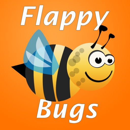 Flappy Bugs.Flappy Bee icon