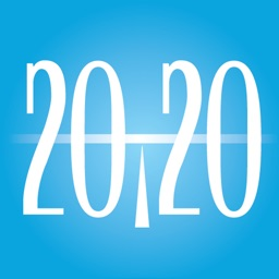 20/20 LifeStyles Calorie Counter and Wellness Tracker