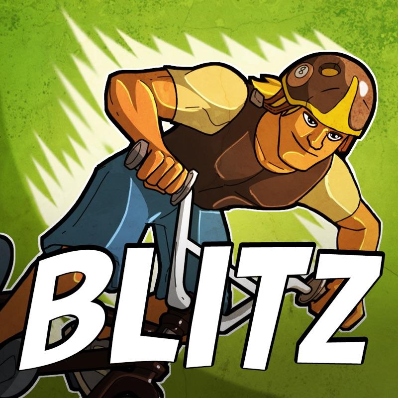 Mad Skills BMX Blitz Hack Tool