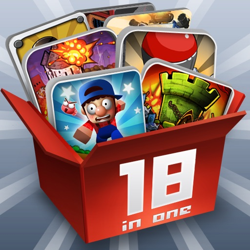 GAMEBOX 2 icon