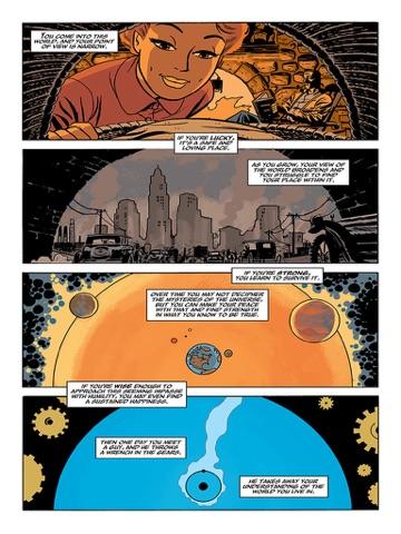 Comic List for January 23rd » Pulp Fiction Comics & Games