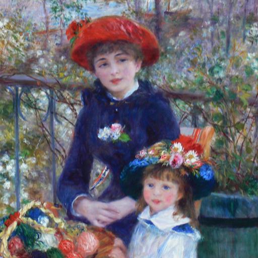 Fine Arts - Impressionists