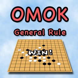 Omok Bout! - Normal rule