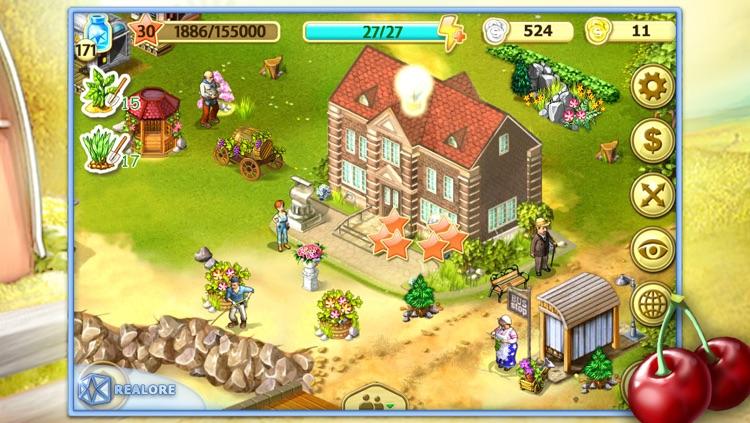 Farm Up screenshot-4