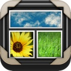 Pic Kick Pro - Crazy Collage Maker & Photo Editor icon