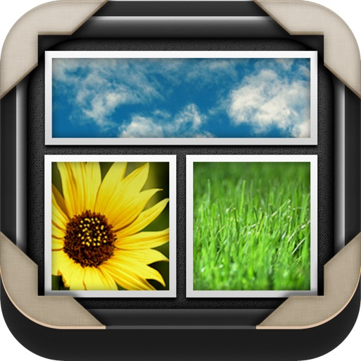 Pic Kick Pro - Crazy Collage Maker & Photo Editor