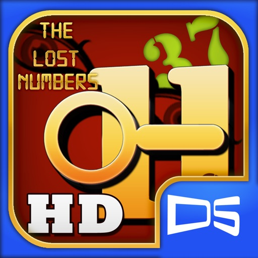 The Lost Numbers for iPhone