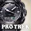 PRO TREK PRW-5100 for iPhone