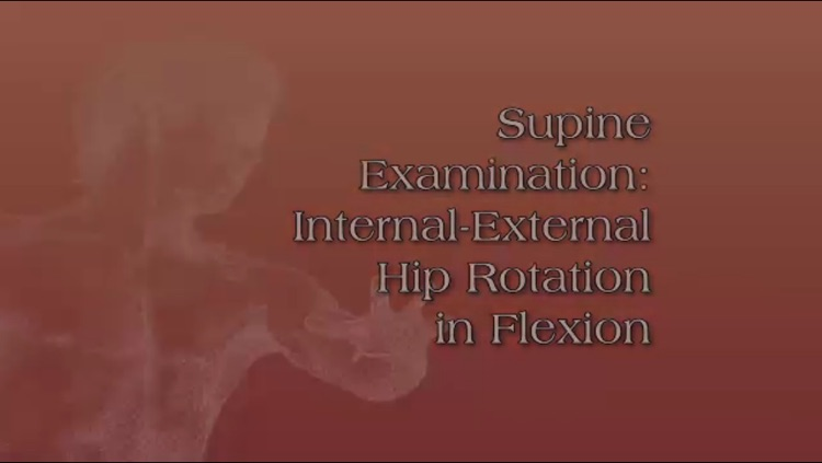 Musculoskeletal Exam-Spine screenshot-3