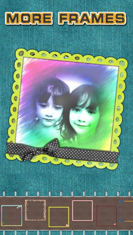 Photo Sketch Pro – My Picture with Pencil Draw Cartoon Effects screenshot-3