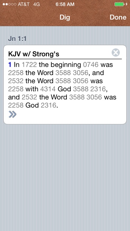 NAS Bible with AcroBible Suite screenshot-3