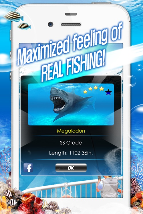 Extreme Fishing 2 Free screenshot-2