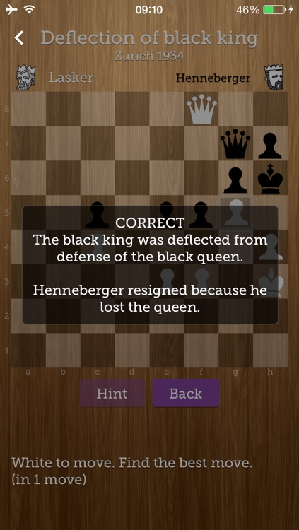 Chess Masters screenshot-2