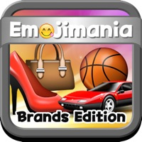 Codes for Emojimania - Guess the Brand Hack