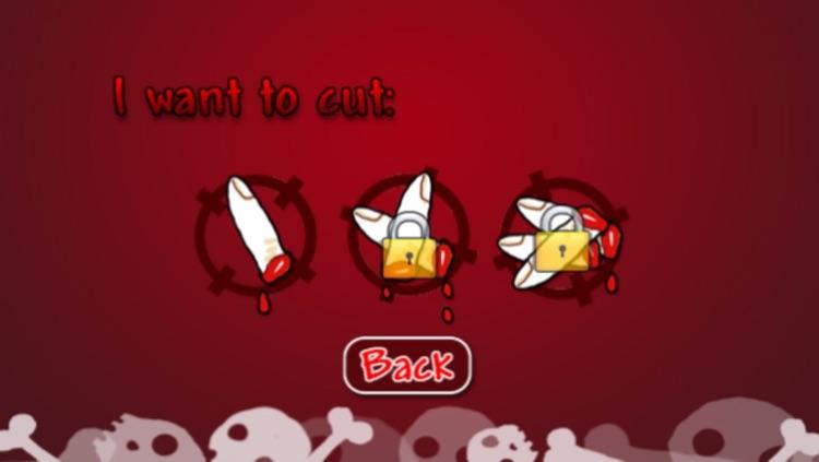 Cut Fingers: Online screenshot-3
