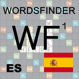 Words Finder Wordfeud Español/Spanish - find the best words for Wordfeud, crossword and cryptogram