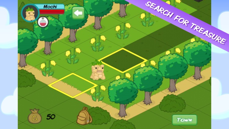 Morphs Deluxe screenshot-3