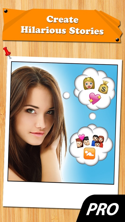 Emoji Your Pics 2 - Decorate Your New Pics with Keyboard Emojis & Emoticons Icons screenshot-3