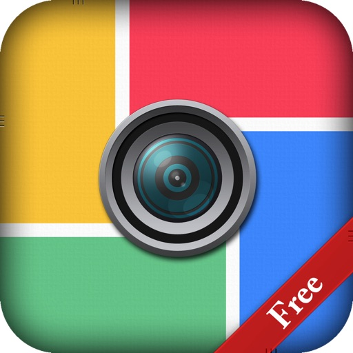 Photo Frames 4 Instagram - Best Photo Collage + Photo Editor for InstaGram