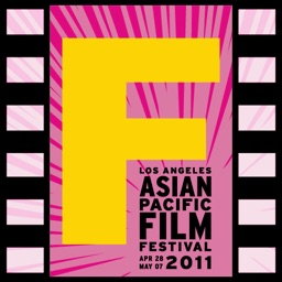 FilmFest Los Angeles Asian Pacific Film Festival LAAPFF