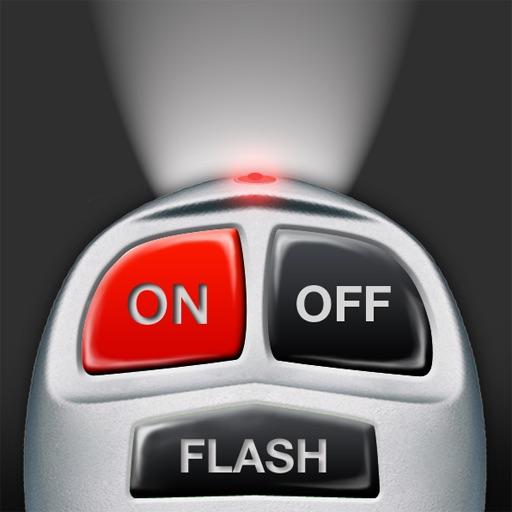 Flashlight 4 - Uses LED