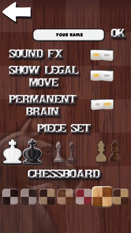 Chess Full screenshot-3