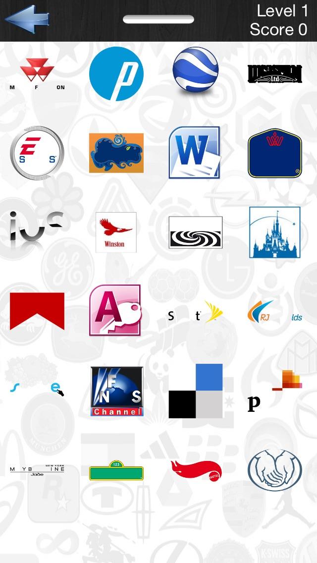 Logo Quiz by Country Screenshot