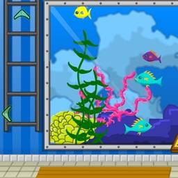 Hooda Escape Aquarium