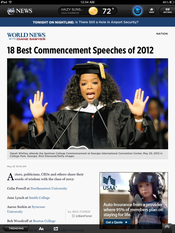 ABC News for iPad screenshot-3