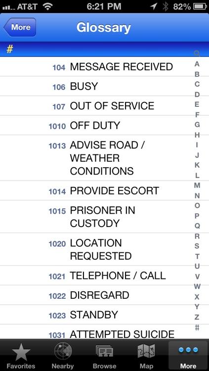 CHP Traffic screenshot-3