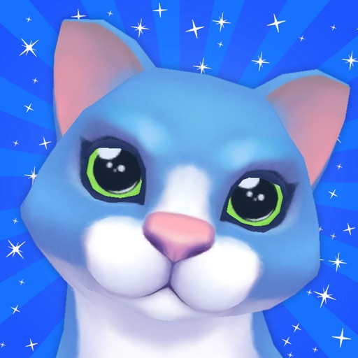 My Little Kitty Cat