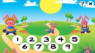 123 活躍! 遊戲,學習計數 兒童用 童話故事屏幕截圖5