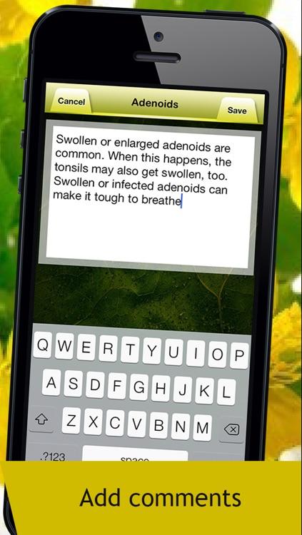 Homeopathy Cures screenshot-4