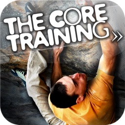 The Core Training – training for climbing by Christian Core