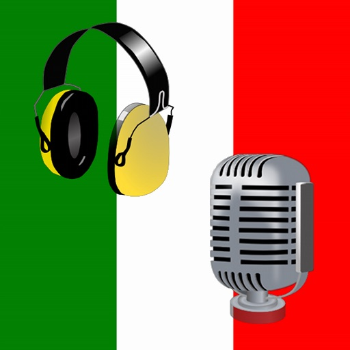Italian Pronunciation : Listen and Repeat