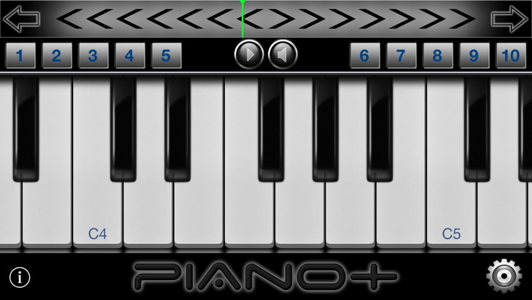 Piano++ screenshot-0