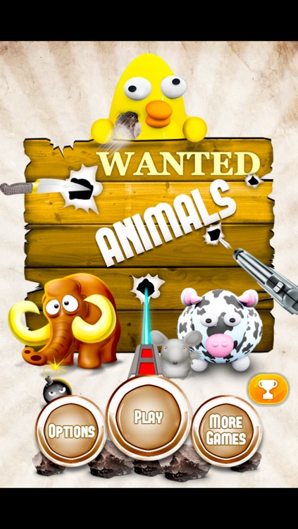 Animals Wanted screenshot-4