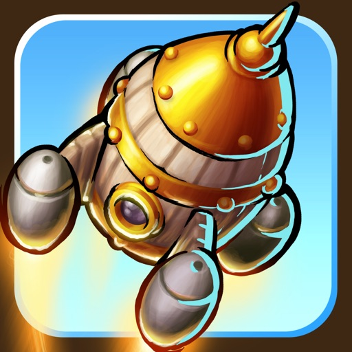 Rocket Island Review